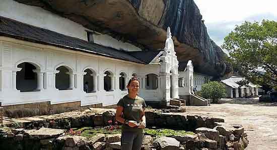 Dambulla - valoran su viaje a Sri Lanka