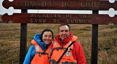 Testimonio de viaje a Argentina y Chile de Marta y Juan