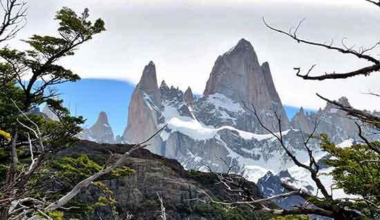 Fitz Roy - Testimonio de viaje a Argentina y Chile de Marta y Juan