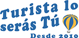 Logotipo Turista lo serás Tú