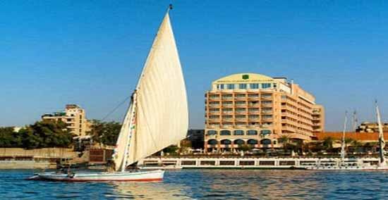 Hotel Sonesta Luxor