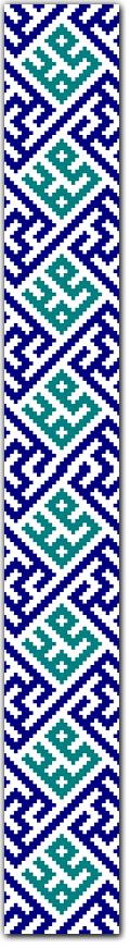 Textura Ruta de la Seda