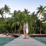 Viaje de novios a Polinesia de Txomin y Vanessa 03