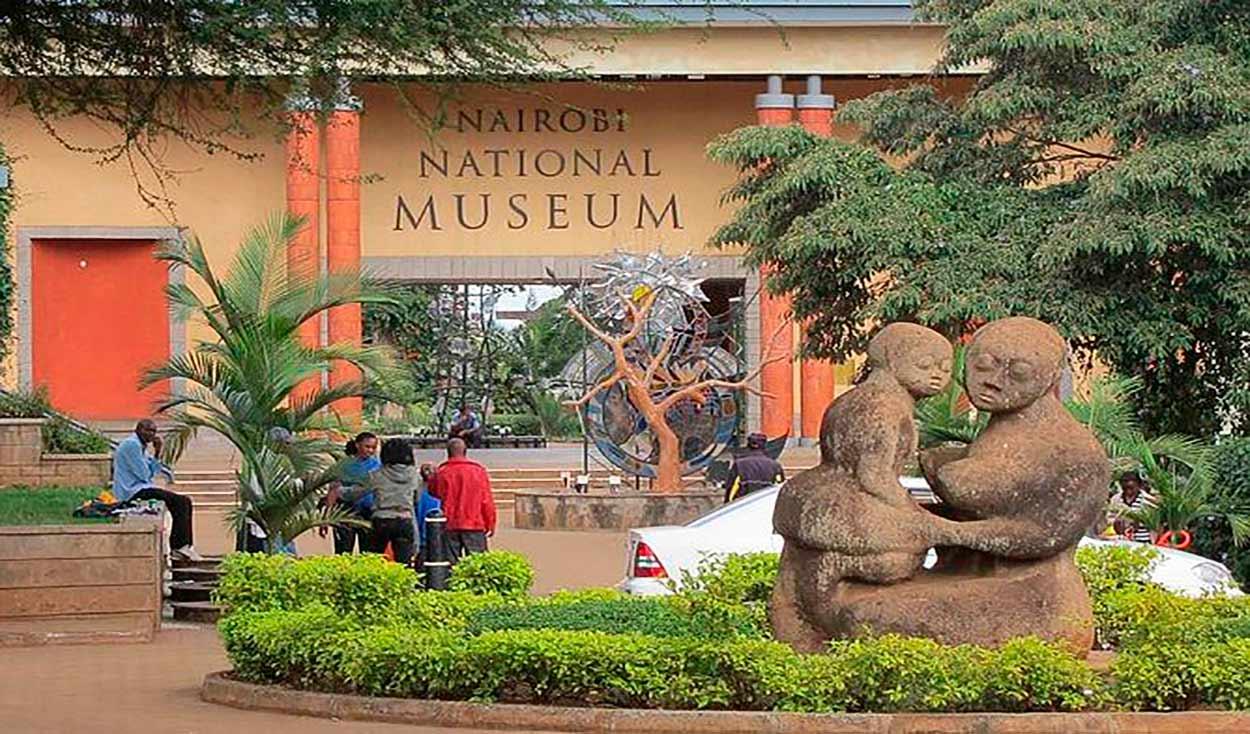 Qué ver en Kenia: El Museo Nacional