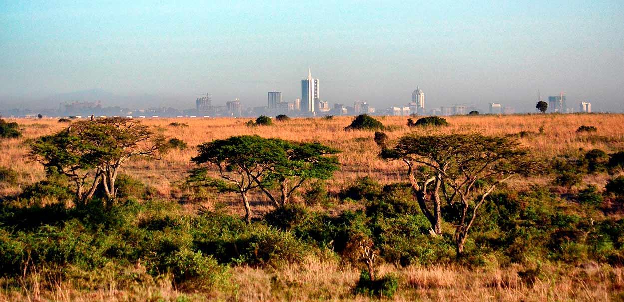 Nairobi - Qué ver en Kenia