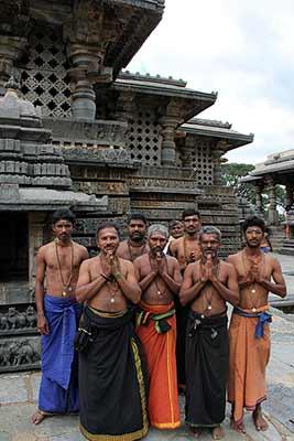 India del sur