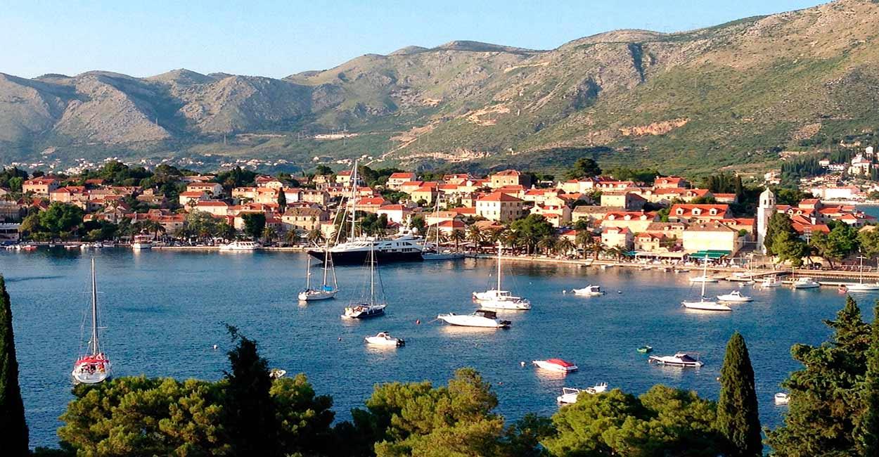 Cavtat, una excursión entre cosas que ver y hacer en Dubrovnik
