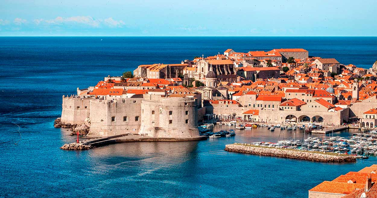 Qué ver y hacer en Dubrovnik - Image by Ivan Ivankovic from Pixabay