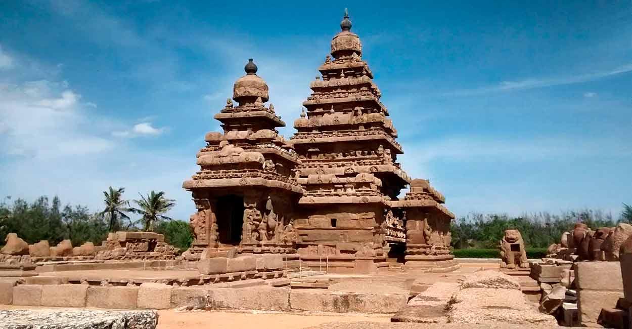 PATRIMONIO DE LA HUMANIDAD DE LA UNESCO EN TAMIL NADU - QUÉ HACER Y VER EN EL SUR DE INDIA