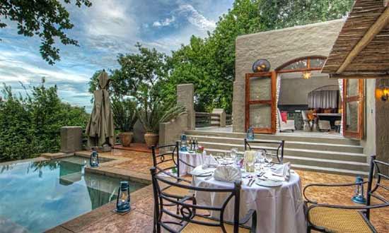 Opinión de Viaje a Botswana y Cataratas Victoria: lChobe Game Lodge, Family Suite