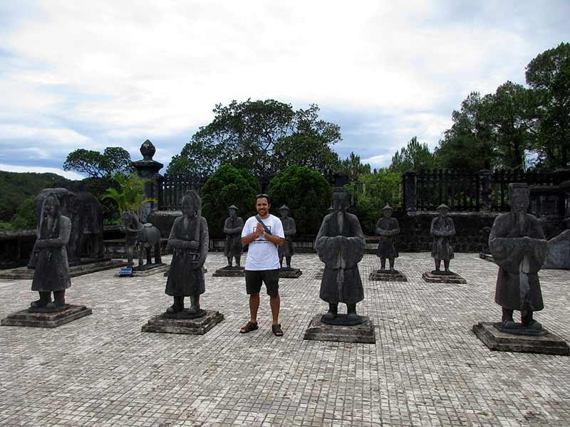 Opinión del Viaje a Vietnam de Celia y Gonzalo 05