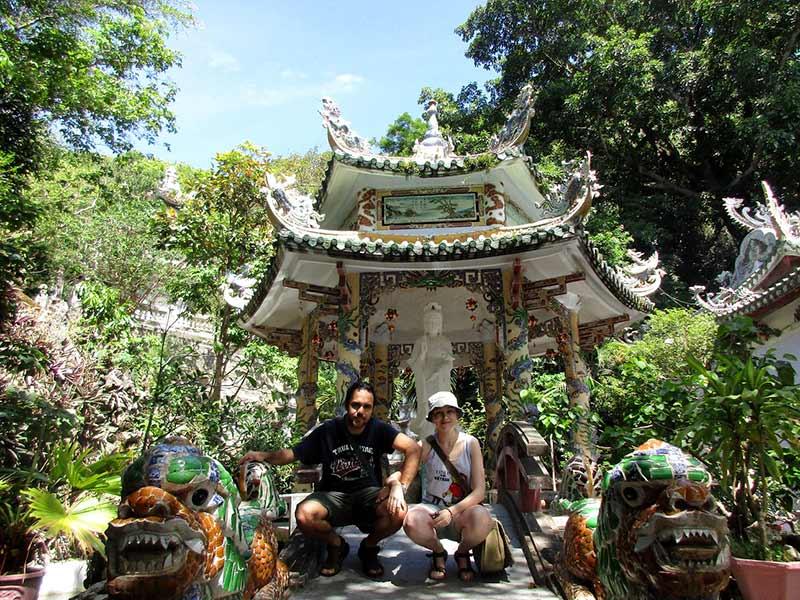 Opinión del Viaje a Vietnam de Celia y Gonzalo 06