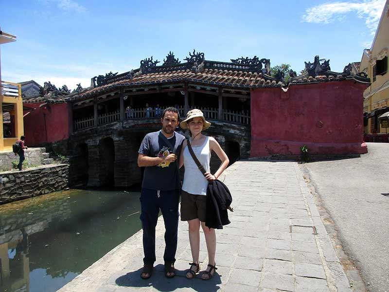 Opinión del Viaje a Vietnam de Celia y Gonzalo 01