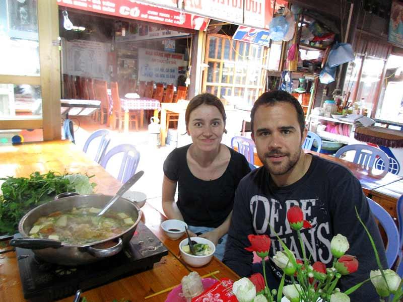 Opinión del Viaje a Vietnam de Celia y Gonzalo 04