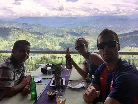 Opinión del Viaje a Nepal y Bután de Sergi y Desire: con el guía de Nepal