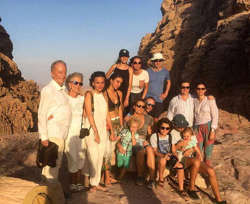 Viaje en privado y familiar a Jordania 4