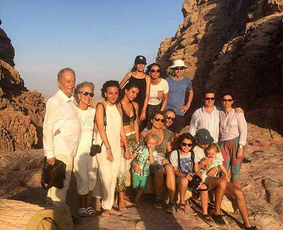 """Opinión de un Viaje en privado y familiar: """"Jordania es un destino muy recomendable para una semana"""""""