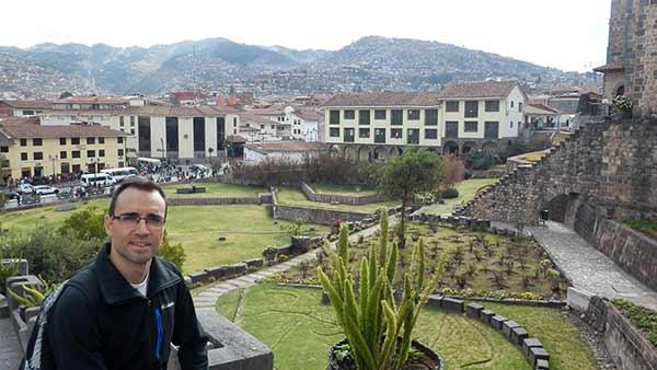 Opinión de Viaje a Perú de Lorena y Álvaro: en Cusco
