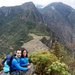 En Huayna Picchu