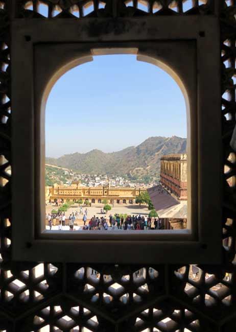 Viaje a India en privado de Ricardo, Teresa, Rosario, María José, Isaura e Isabel 2