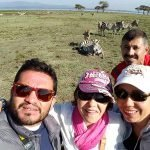 En Masai Mara