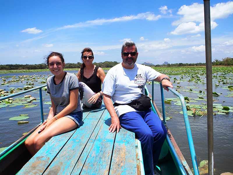 Opinión de Viaje a Sri Lanka y Maldivas de Javier y familia 02