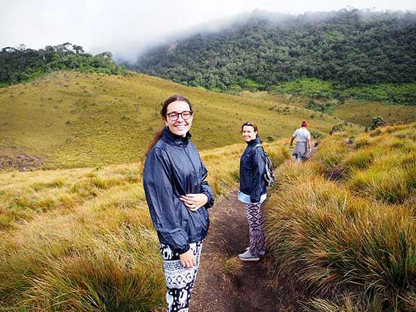 Opinión de Viaje a Sri Lanka y Maldivas de Javier y familia: Horton Plains National Park