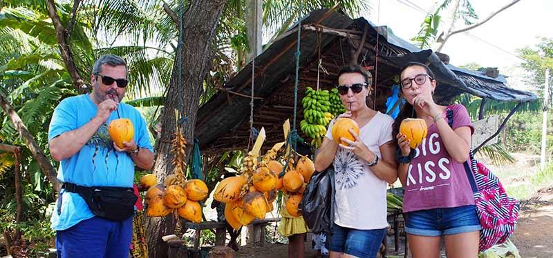 Opinión de Viaje a Sri Lanka y Maldivas de Javier y familia 05