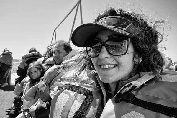 Opinión del Viaje de Novios a Argentina de Alfonso y Maria: en Península Valdés