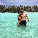 Opinión de Viaje de Novios a Polinesia de Silvia y Christian 02