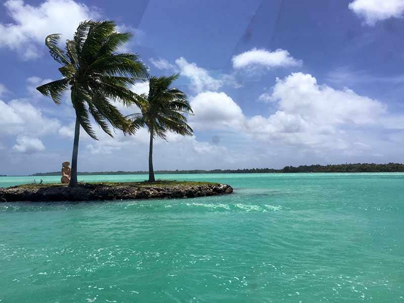 Opinión de Viaje de Novios a Polinesia de Silvia y Christian 07