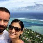 Opinión de Viaje de Novios a Polinesia de Silvia y Christian 01