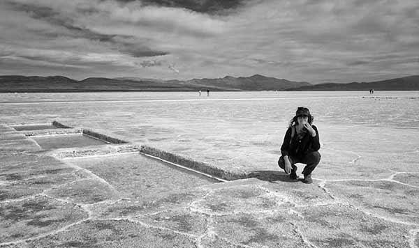 Opinión del Viaje de Novios a Argentina de Alfonso y Maria: en salinas (Noroeste Argentino)