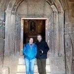 Patrimonio cultural, Armenia
