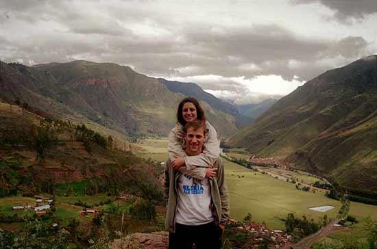 Testimonio de viaje a Perú de Laura y Víctor: en el Valle Sagrado