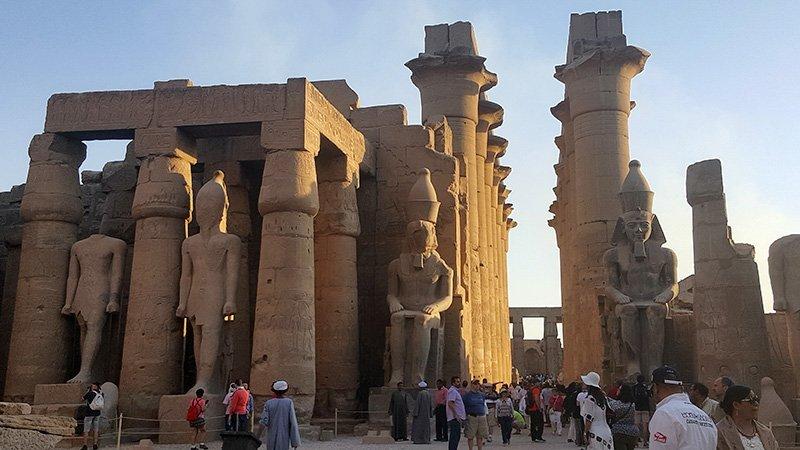 Viaje a Egipto de Graciela y familia 01