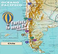Guía de Turismo de Chile