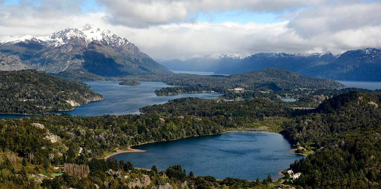 Qué hacer en Bariloche, Argentina - Catorce Excursiones recomendables - PANORÁMICA