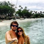 Viaje de novios a Polinesia de Jona y Luly 01