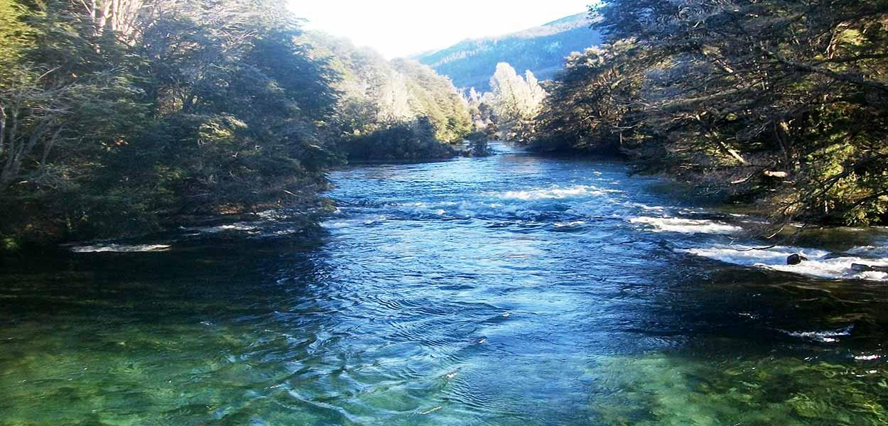 Río Manso - Qué hacer en Bariloche