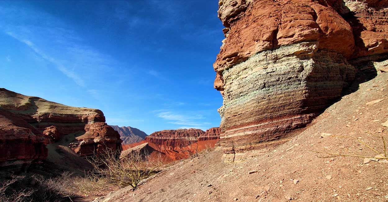Quebrada de Humahuaca - Qué ver en Salta y Jujuy - 13 razones para visitar Noroeste Argentino