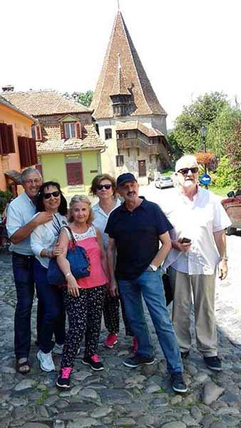 Opinión de Viaje a Rumanía de Paco y amigos: un país que nos sorprendió por la variedad de paisajes...