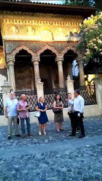 Opinión de Viaje a Rumanía de Paco y amigos: un destino turístico que merece la pena.
