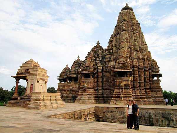 Opinión de viaje a India y Nepal de Marta y Daniel: templos eróticos de la dinastía Chandela en Khajuraho