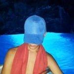 Cueva Azul