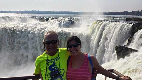 Opinión de viaje a Argentina de Patricia y Juanjo: una visión maravillosa de las cataratas de Iguazí