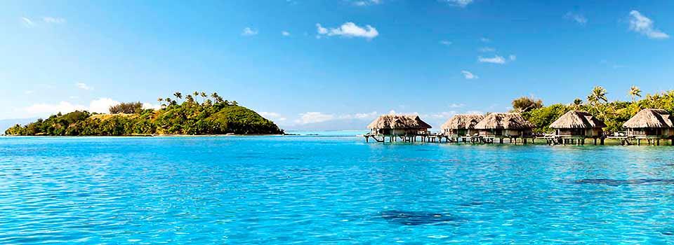 Sofitel Private Island (Bora Bora)