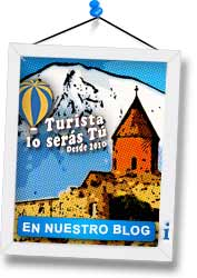 Blog sobre Turismo en Armenia