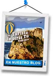 Blog de Turismo en Croacia