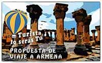 propuestas de viaje a Armenia